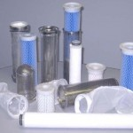 Custom Service and Design Strainer Baskets and Filters