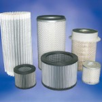 Fluitek Air Intake Filters