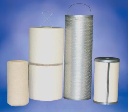 Filter Elements De Mar Inc