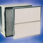 Fluitek Panel Filters