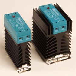 cii solid state relay