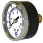 Precision Instrument 102D Pressure Gauge