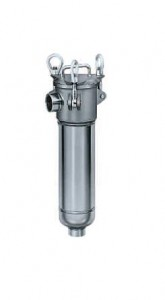 Ronningen-Petter - Legacy Product - 152 Filter Housing