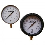 Trerice 600C and 450 Pressure Gauge