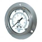 Precision Instrument 314L Pressure Gauge