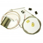 Thermocouples and Thermocouple Components