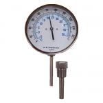 Trerice B8500 BiMetal Thermometer
