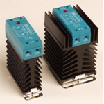CII Solid State Relays